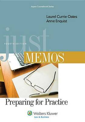 Just Memos with Access Card: Preparing for Practice