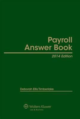 Payroll Answer Book 2014e