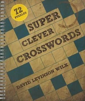Super Clever Crosswords
