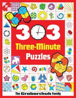 303 Three-Minute Puzzles