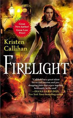 Firelight: Number 1 in series