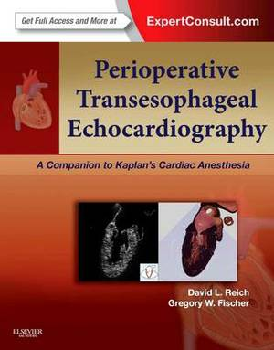Perioperative Transesophageal Echocardiography 1e