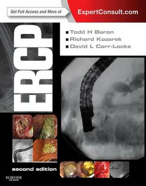 Ercp: Expert Consult - Online and Print, 2e