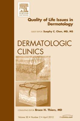 Quality of Life Issues in Dermatology, Vol 30-2