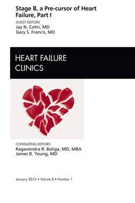 Stage B Pre-Heart Failure, Part I Vol 8-1