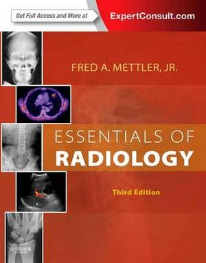 Essentials of Radiology: Expert Consult 3e