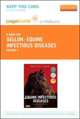 Equine Infectious Diseases - Elsevier eBook on Vitalsource (Retail Access Card)