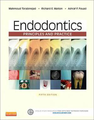 Endodontics - Elsevier eBook on Vitalsource (Retail Access Card): Principles and Practice