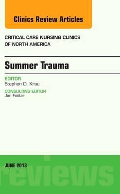 Summer Trauma Vol 25-2