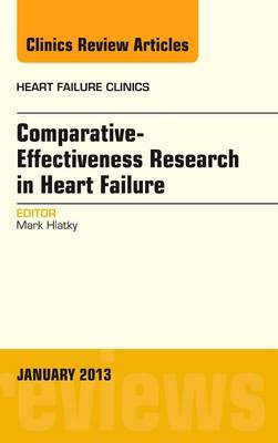 Comparative-Effectiveness Research in Heart Failure Vol 9-1