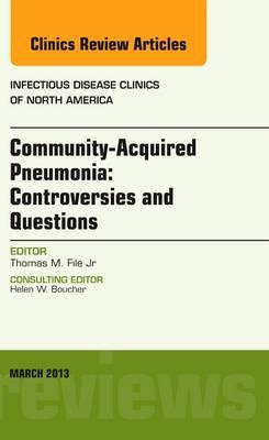 Community Acquired Pneumonia Vol 27-1