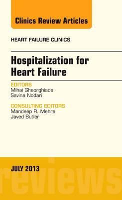 Hospitalization for Heart Failure Vol 9-3