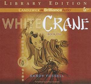 White Crane: Library Edition