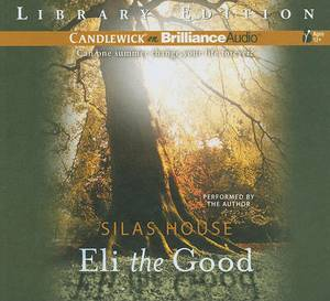 Eli the Good: Library Edition