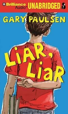 Liar, Liar: Library Edition