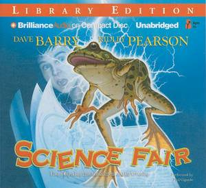 Science Fair: Library Edition