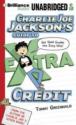Charlie Joe Jackson's Guide to Extra Credit: Library Edition