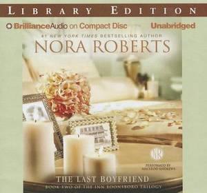 The Last Boyfriend: Library Edition