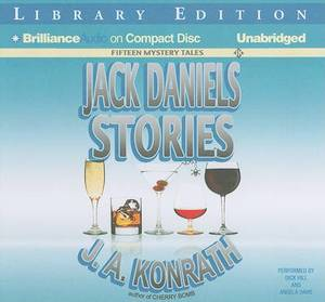 Jack Daniels Stories: Fifteen Mystery Tales, Library Edition