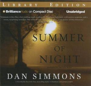Summer of Night