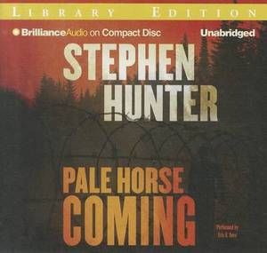 Pale Horse Coming: Library Edition