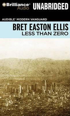 Less Than Zero: Library Edition