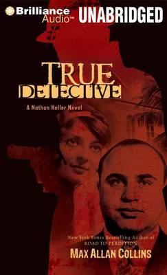 True Detective: Library Edition