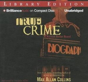 True Crime: Library Edition