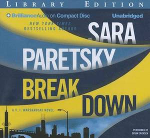 Breakdown: Library Edition