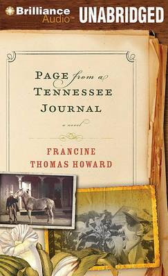 Page from a Tennessee Journal: Library Edition