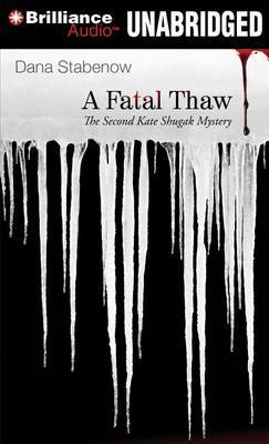 A Fatal Thaw: Library Edition