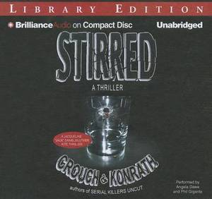 Stirred: Library Edition