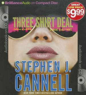 Three Shirt Deal: A Shane Scully Novel