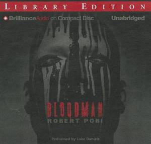 Bloodman: Library Edition