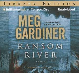 Ransom River: Library Edition