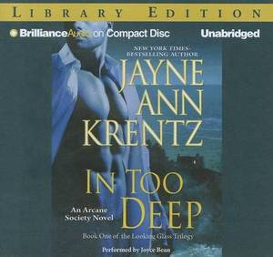 In Too Deep: Library Edition