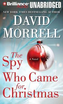 The Spy Who Came for Christmas: Library Edition