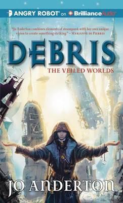 Debris: Library Edition