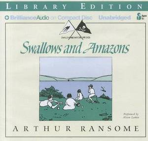 Swallows and Amazons: Library Edition
