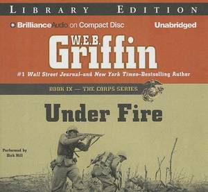 Under Fire: Library Edition