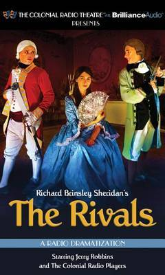 The Rivals: Library Edition