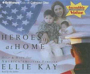 Heroes at Home: Help & Hope for America's Military Families
