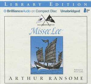 Missee Lee: The Swallows & Amazons in the China Seas; Library Edition