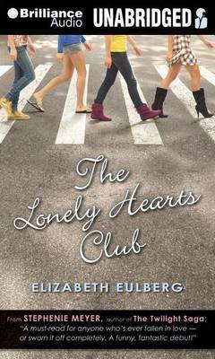 The Lonely Hearts Club: Library Edition