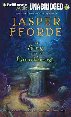 The Song of the Quarkbeast