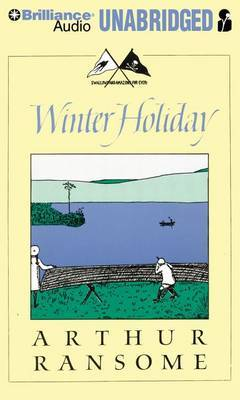 Winter Holiday: Library Edition