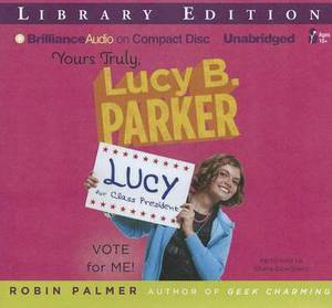 Vote for Me!: Library Edition