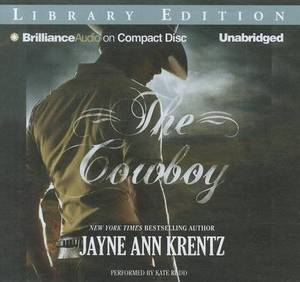 The Cowboy: Library Edition