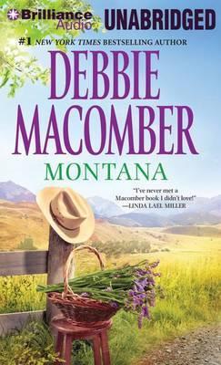 Montana: Library Edition