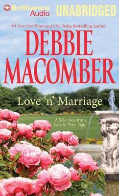 Love 'n' Marriage: A Selection from Love in Plain Sight